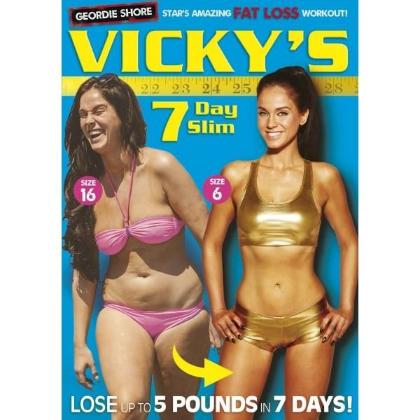 http://ift.tt/2dNUwca | Vicky Pattisons 7 Day Slim DVD | #Movies #film #trailers #blu-ray #dvd #tv #Comedy #Action #Adventure #Classics online movies watch movies  tv shows Science Fiction Kids & Family Mystery Thrillers #Romance film review movie reviews movies reviews