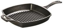 Top Grill Pans: Lodge Pre-Season Cast Iron 10.5-inch Grill Pan https://bestgrillpanz.com/best-grill-pan-in-2017/