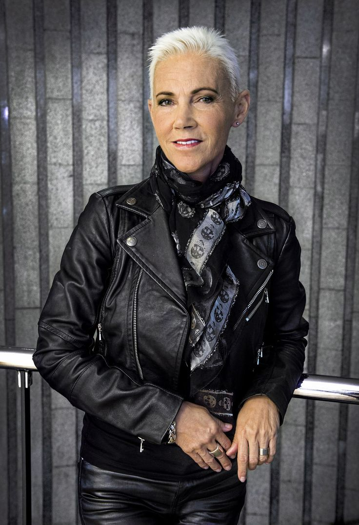 Marie Fredriksson, singer Roxette | Sweden