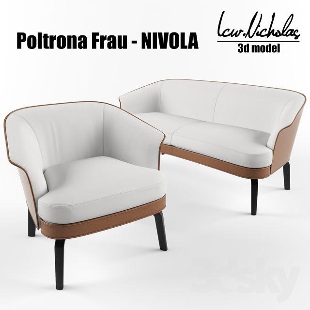 les 86 meilleures images du tableau poltrona frau sur. Black Bedroom Furniture Sets. Home Design Ideas