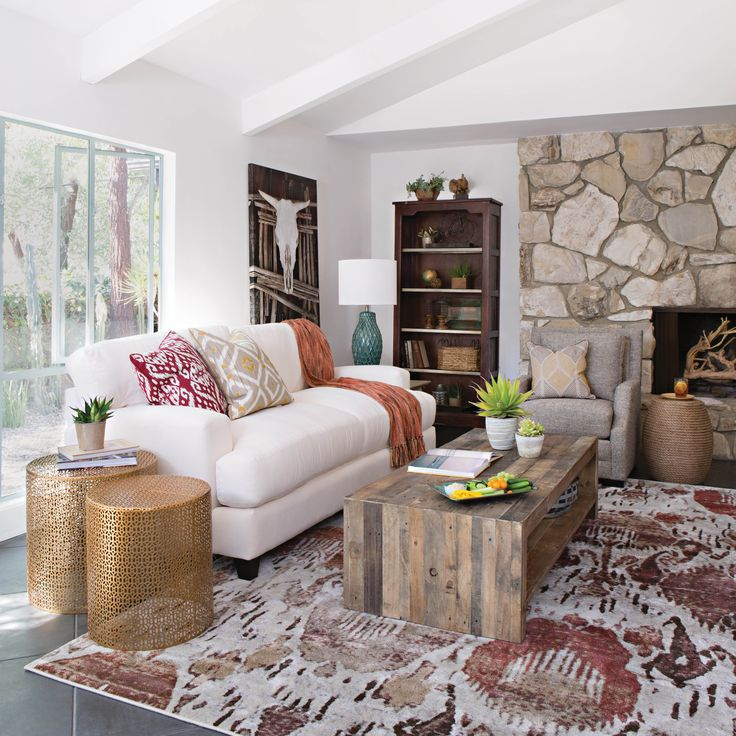 17 Best Images About Living Spaces On Pinterest | Accent Pillows