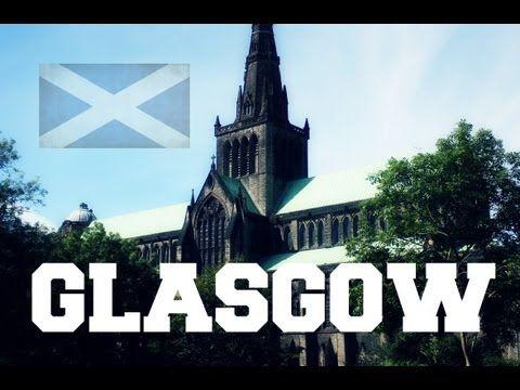 Top 20 Amazing Things to do in Glasgow ScotlandPureTravel