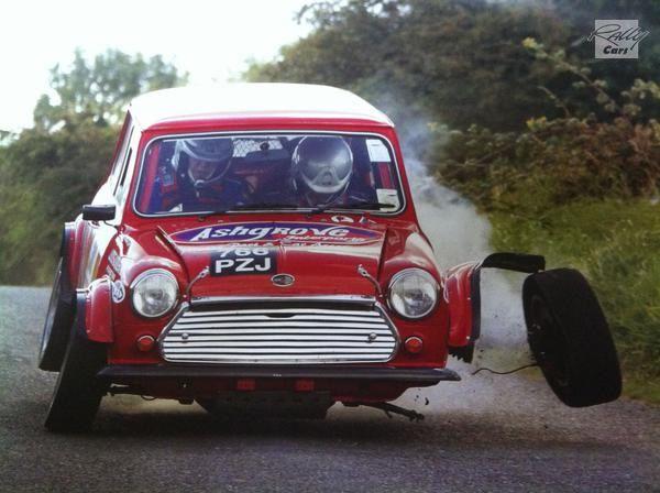 mini Rally - Google 検索