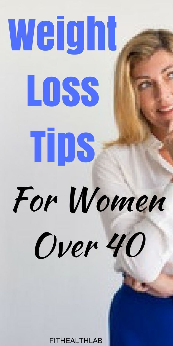 weight loss tips for women over 40. #weightloss #fithealthlab