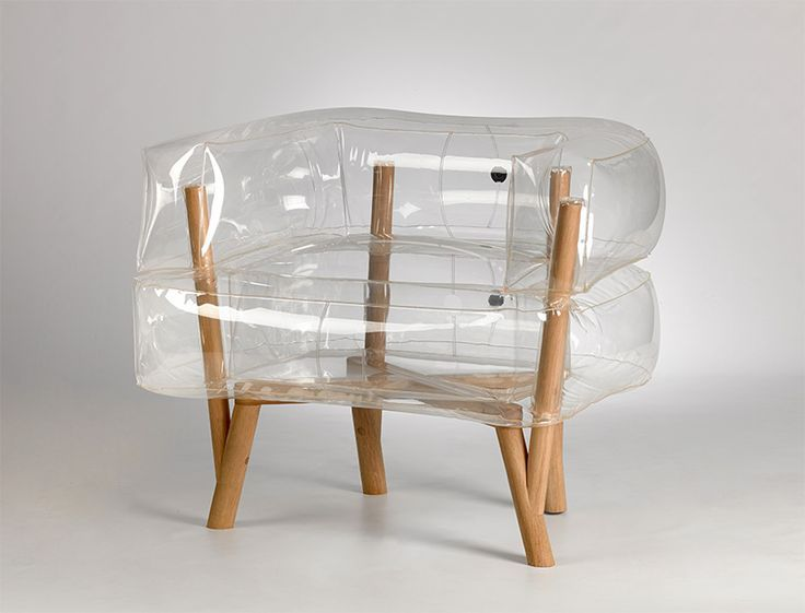 anda revives the 60s inflatable furniture - Aufblasbare Mbel Der 90er Jahre