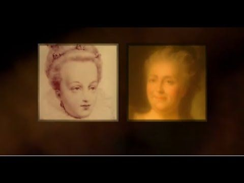 Royal Secrets: Kiss Of Death - YouTube - Margaret of Valois & Catherine the Great both bestowed upon their lovers the Kiss of Death.