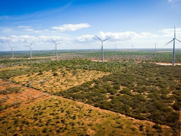 Energia eólica deve responder por 20% da eletricidade mundial até 2030 - http://anoticiadodia.com/energia-eolica-deve-responder-por-20-da-eletricidade-mundial-ate-2030/