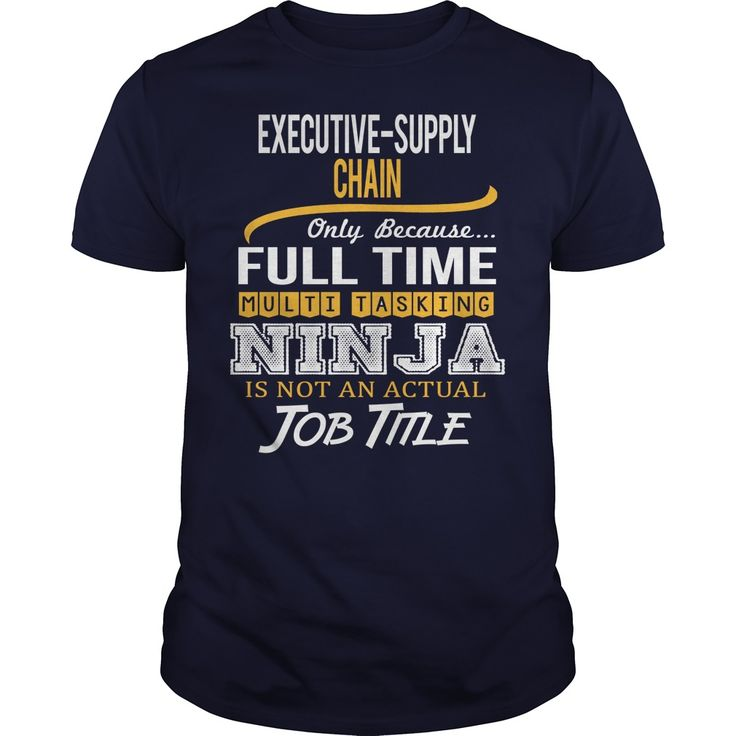 (New Tshirt Deals) Awesome Tee For Executive-Supply Chain [Tshirt Best Selling] Hoodies, Funny Tee Shirts