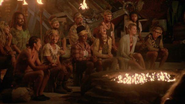 'Survivor' Ratings Top Slow Night, 'Shots Fired' Down, 'Designated Survivor' Up