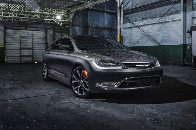 2017 Chrysler 200 Review, Ratings, Specs, Prices, and Photos - The Car…
