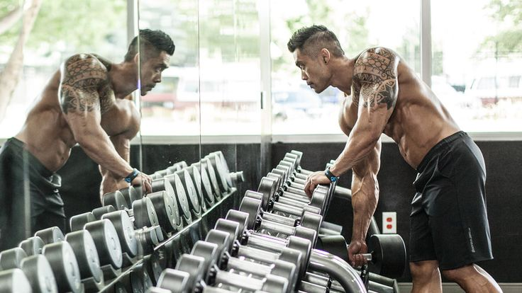 When Should You Increase The Amount Of Weight You Lift?