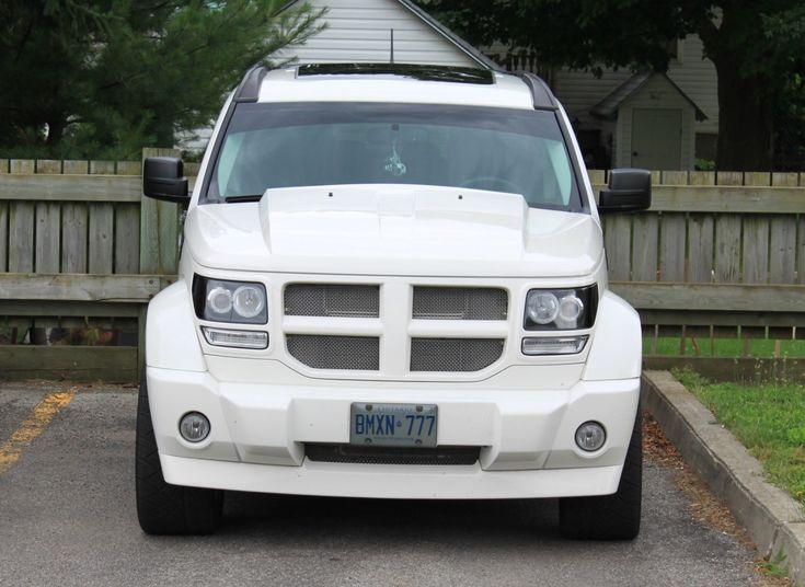 12 Best Dodge Nitro Images On Pinterest Dodge Nitro