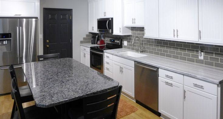Mix N Match Gray Striato Formica Solid Surface