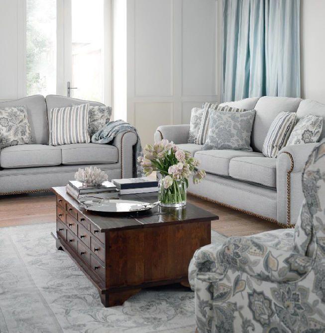 Moran Furniture Signature Series