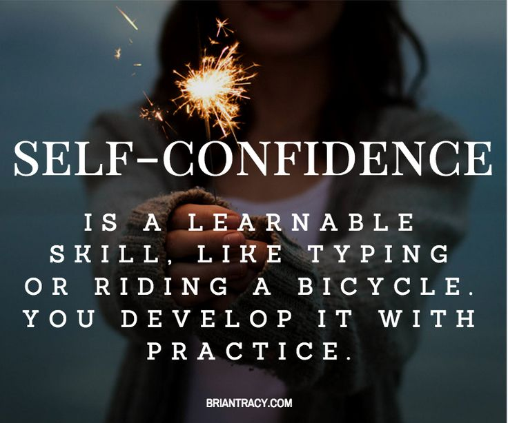 Self Confidence Quotes: Best 25+ Quotes About Self Confidence Ideas On Pinterest
