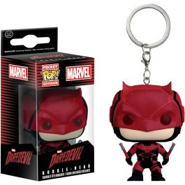Daredevil - Daredevil Pocket Pop! Vinyl Keychain