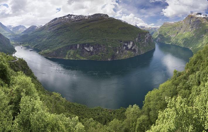 Fjordy   Intermap