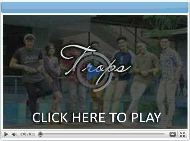 Trops - Pinoy Show Biz  Your Online Pinoy Showbiz Portal