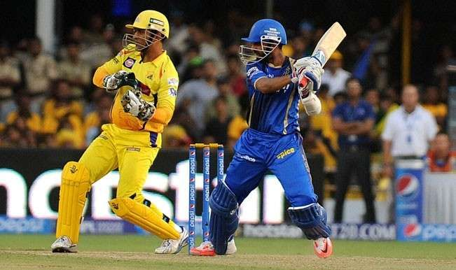 We all know that Chennai super kings and Rajasthan Royals IPL participated teams were suspended from Two IPL seasons that is season 2016 and season 2017 by the Supreme Court after because it found