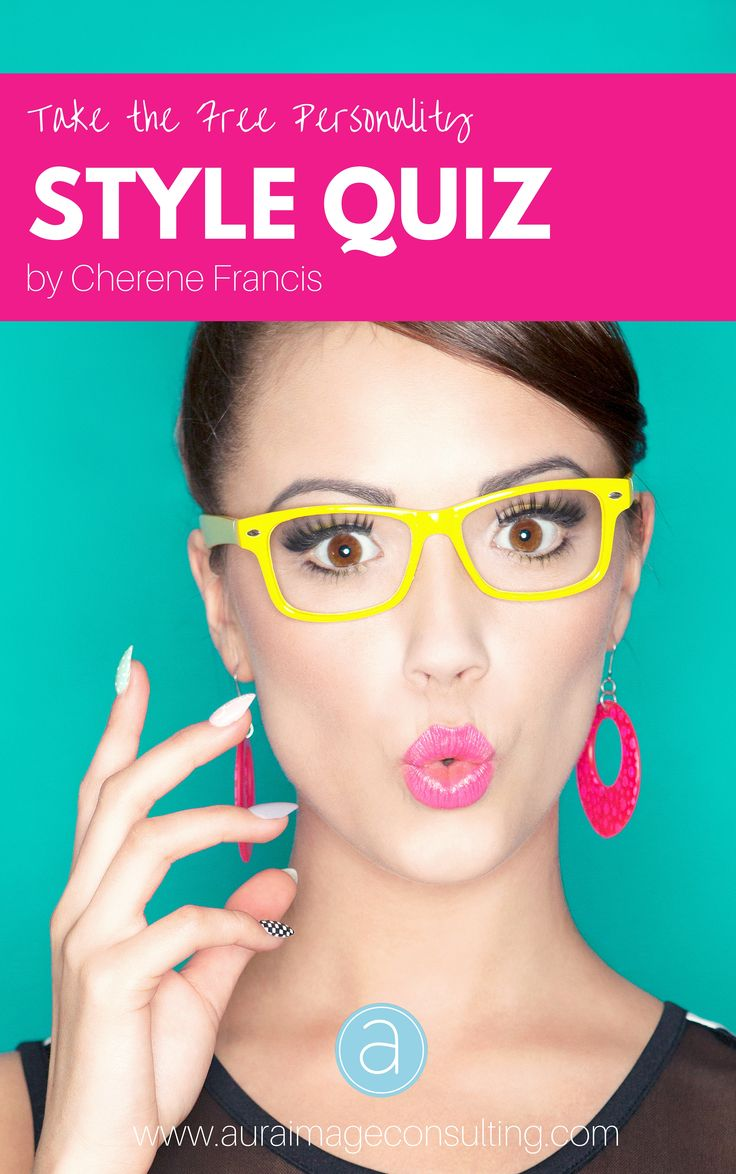 14 best images about style fashion tutorials ebooks and Find my fashion style quiz