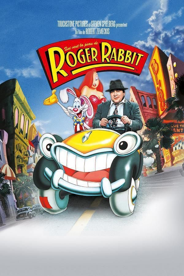 Who Framed Roger Rabbit  Languages : English, french  Free download