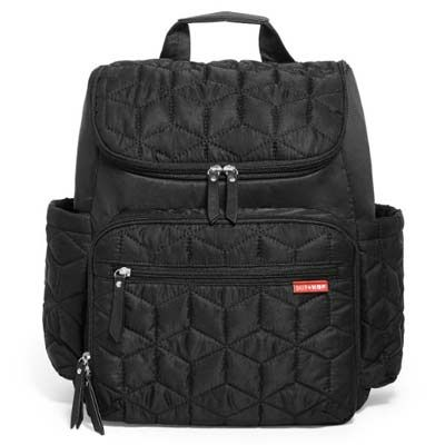 1. Skip Hop Forma Backpack
