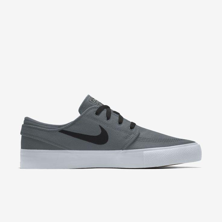 Nike SB Zoom Stefan Janoski RM By You Custom Skate Shoe. Nike.com ...