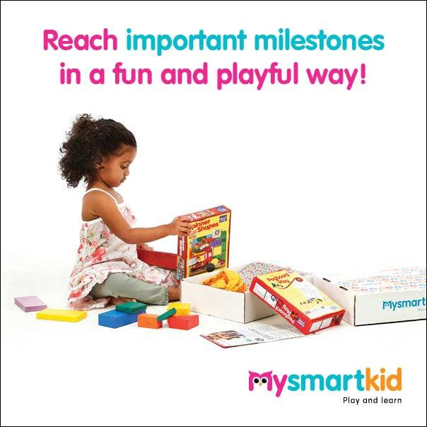 Play and learn with Mysmartkid, a program for Early Childhood Development. Get a Smartbox full of toys every 2 months!  Give your child a smart start with Mysmartkid, a program for Early Childhood Development. Follow us for great tips!Join Mysmartkid today and your child will receive a free gift and a  Smartbox every 2 months. Follow us today to play and learn! http://ad.doubleclick.net/ddm/clk/290041535;117195841;b