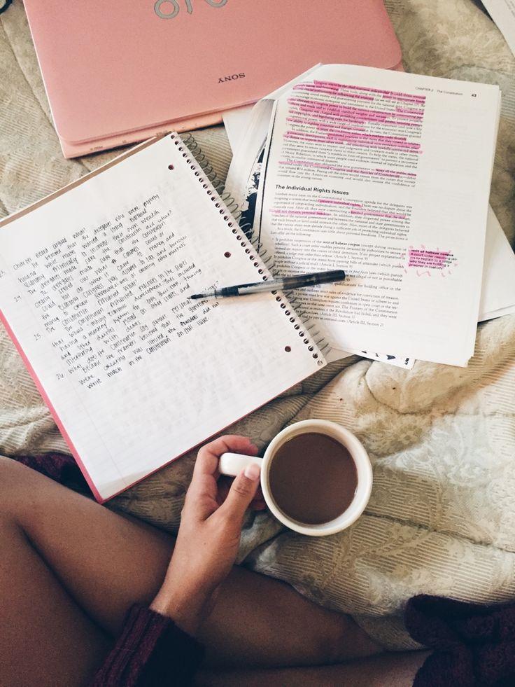 || study, notes, read, writing, pastel colors, university, high school, studyinspo, inspiration