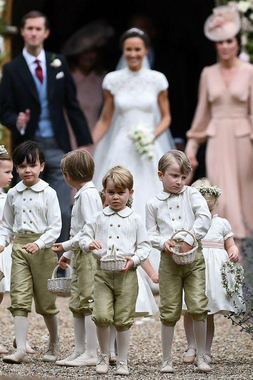 "onemoreblogaboutroyals: ""Prince George """