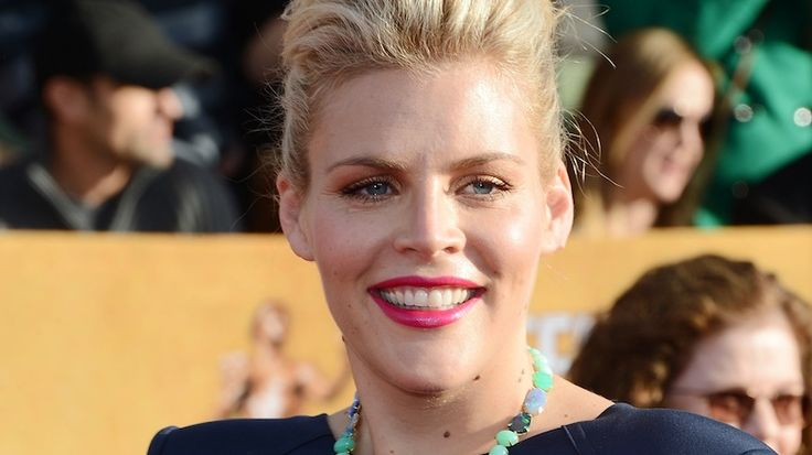 Is Busy Philipps' daughter's name cute or cruel?