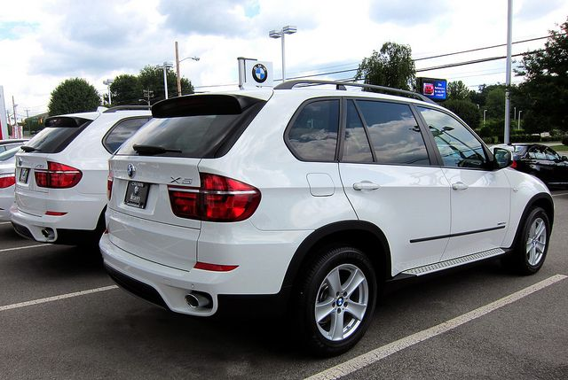 Looking at buying a used X5 35d - XBimmers com | BMW X6