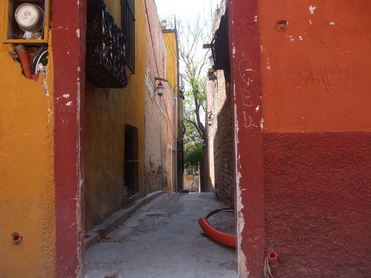 San Miguel de Ayende