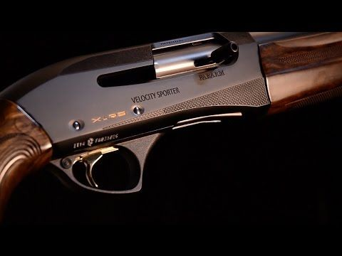 XLR5 Velocity FR - FABARM USA