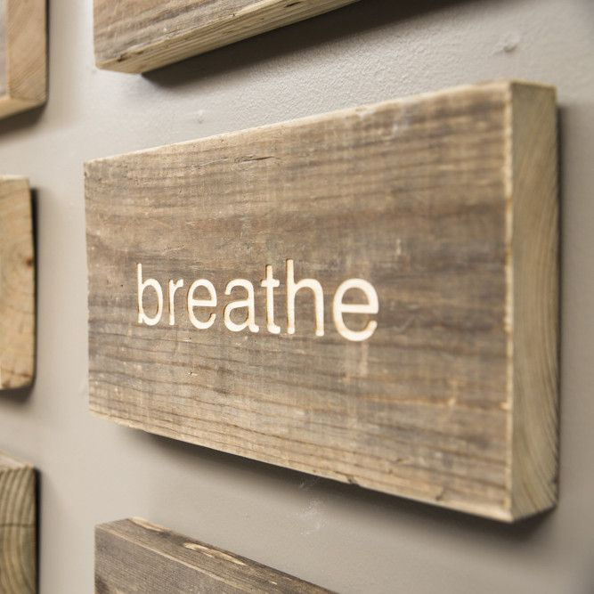 Mantra Blocks are created from reclaimed wood that once lived on bridge  building projects in Cleveland - 22 Best Images About Reclaimed Wood Products By Susie Frazier On