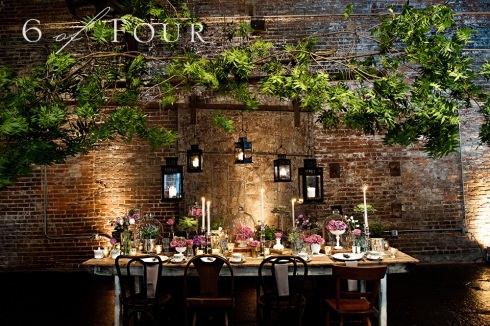 {The Tasting} Bold American Events Goes French