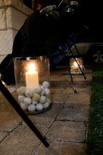 Best 25 Golf decorations ideas on Pinterest Golf party