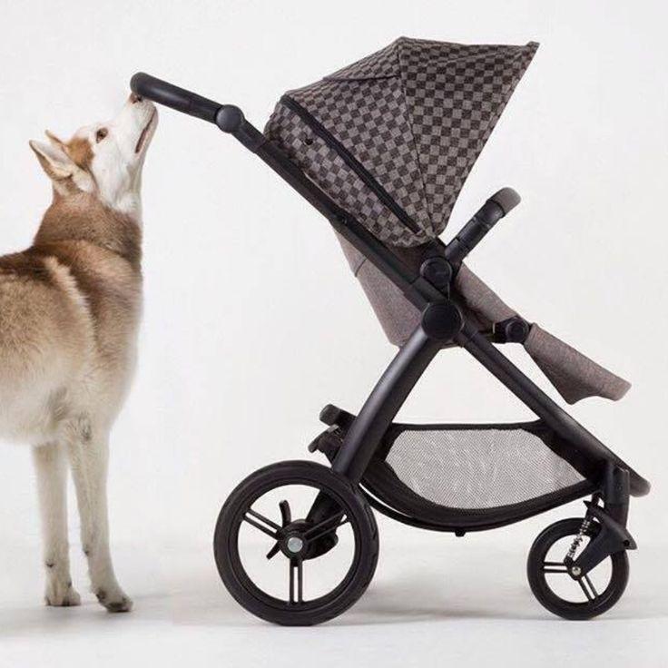 Mais qu'elle est belle cette poussette Cosmopolitan Luxe de la marque Mountain Buggy ! http://www.wombconcept.com/fr/des-la-naissance/20866-poussette-cosmopolitan-collection-luxe-9420015754414.html