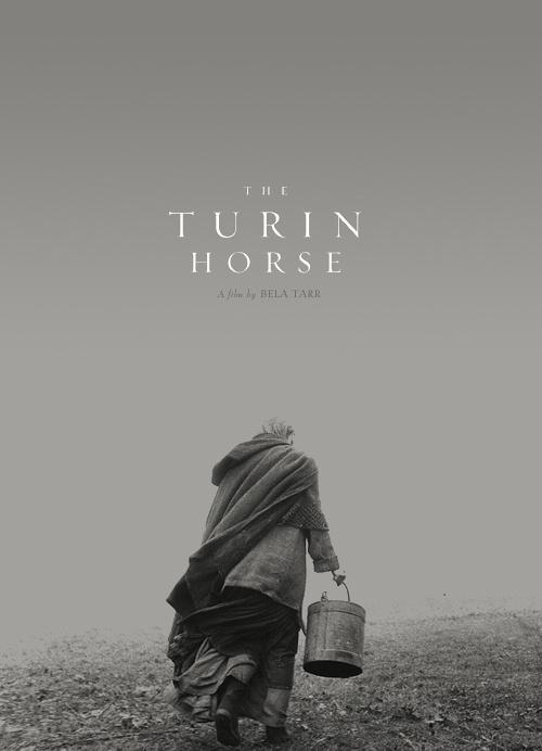 El caballo de Turín - A Torinói ló - The Turin Horse (2011) | Brutalmente pesimista y desolador...