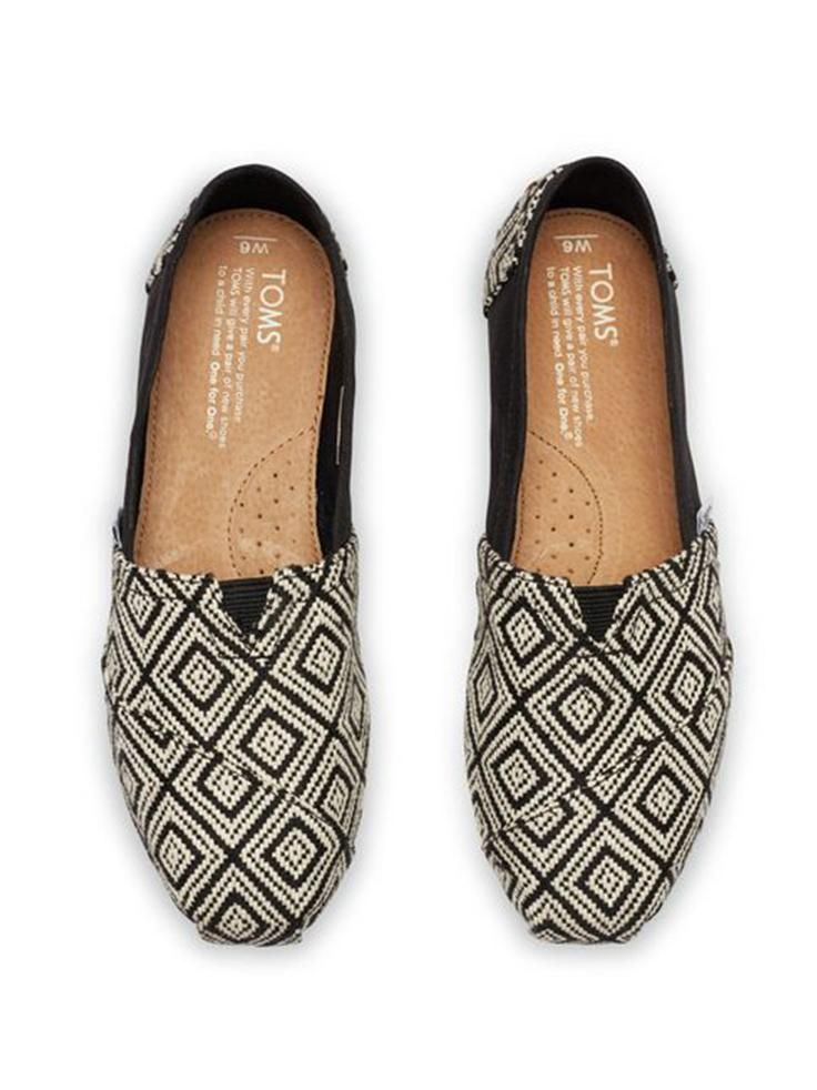 Looking for a HOOK for my essay? TOMS shoes?