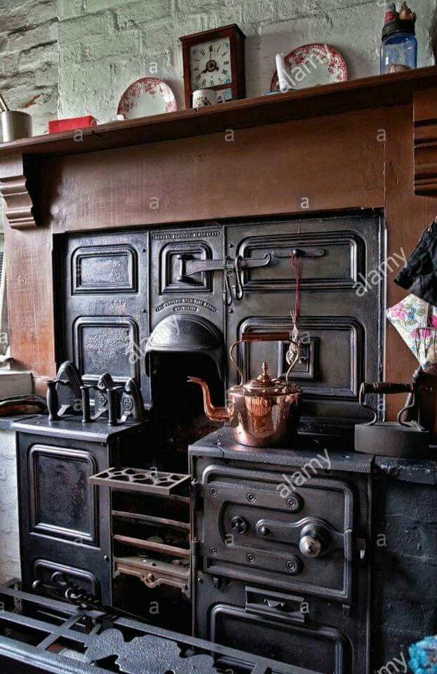 country kitchen stoves 1000 ideas about stove on vintage 2899