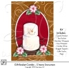 Gift Printables - Snowman Smores Theme - Cup Wrappers, Cocoa, Cider, Tea Packets, Hershey Bar Wrappers, Tags, Bags, Party Favor Sacks, Baggie Toppers, Cookie Packets - Gina Jane and DAISIECOMPANY