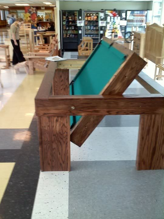 Woodworking videos and projects. Woodworking for Mere Mortals: July 2011