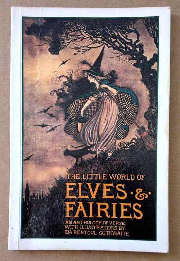 elves and fairies <3