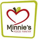 Volunteer for good health and so much more at Minnie's Food Pantry