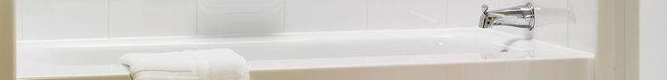 Shower Installation and Bathtub Installation by Bath Fitter