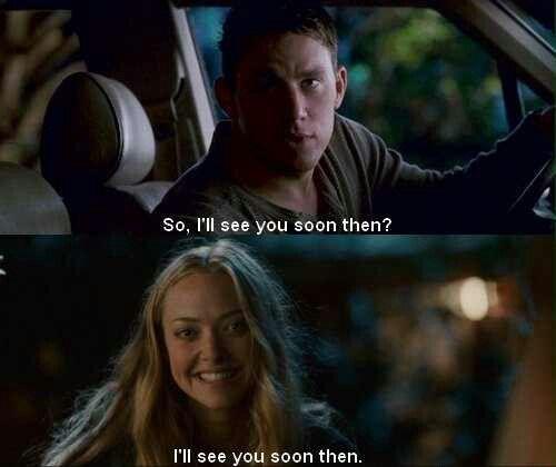 Quotes Nicholas Sparks Dear John: Ahhhhh @Rebecca Dezuanni Rimback Our Chick Flick Night Was