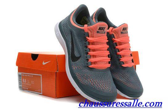 Vendre Pas Cher Chaussures Nike Free 3.0V5 Femme F0008 En Ligne.