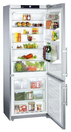 The Best 30 Inch Counter Depth Refrigerators (Reviews/Ratings)~LIEBHERR?