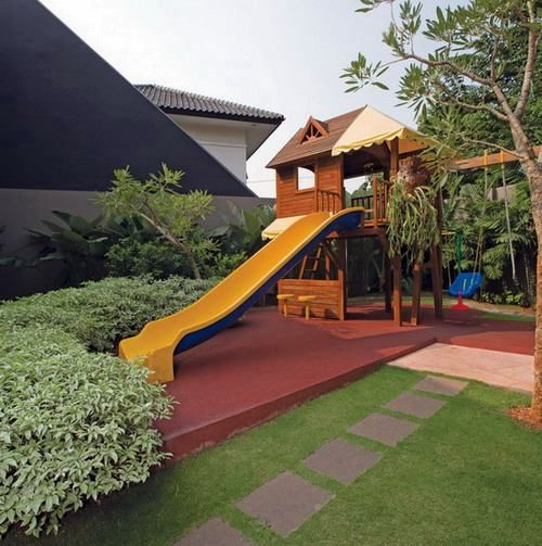 418 best playground images on pinterest | home, treehouse ideas
